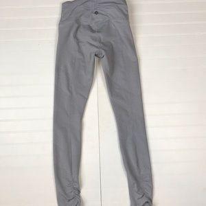 Prana Women's XS Gray leggings